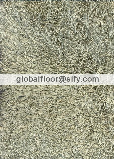 ArtSilk shaggy rugs