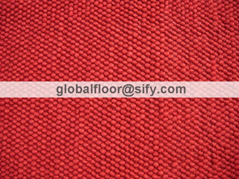 Gff-10032 wool shaggy rugs